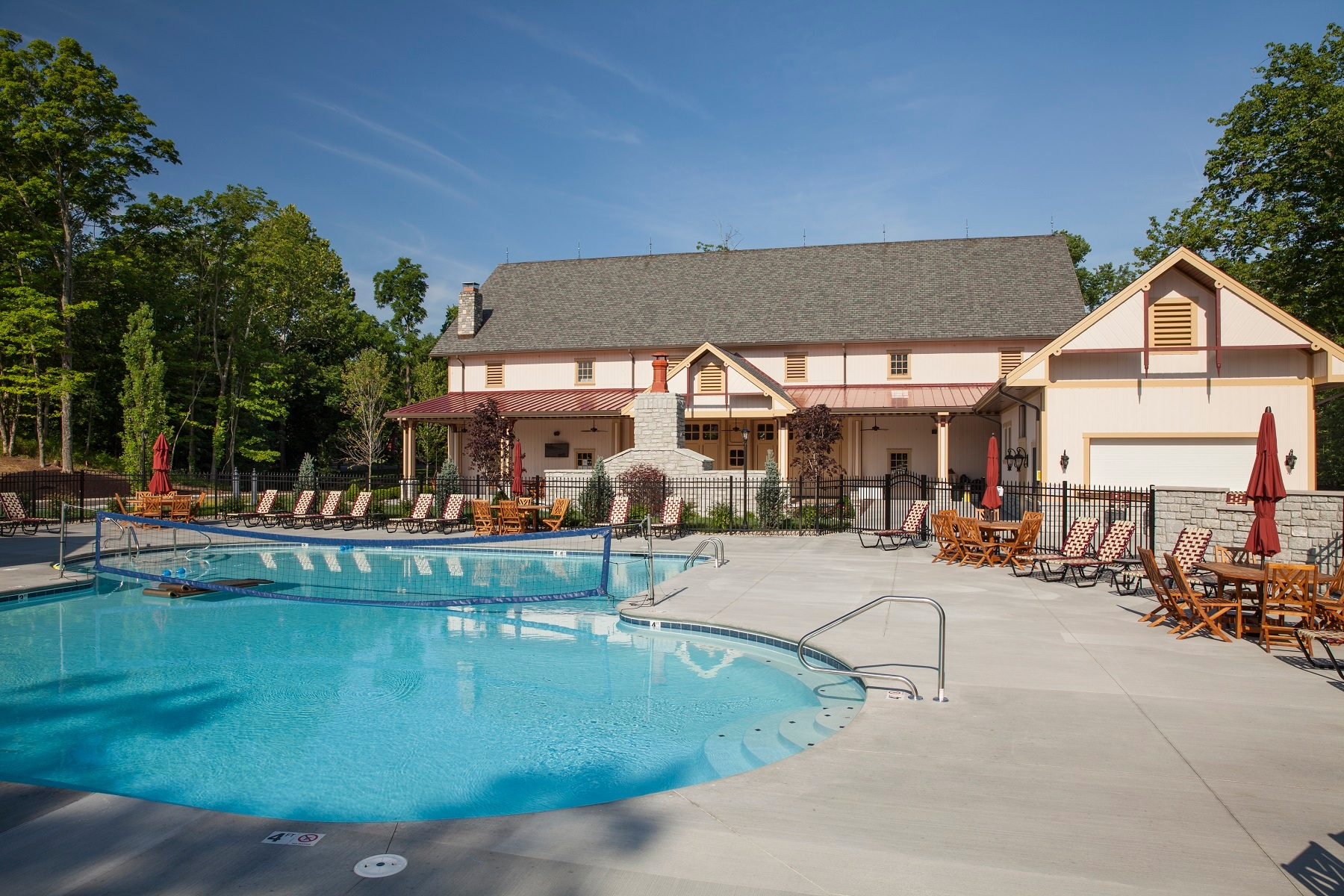 Retreat at Carriage Hill Amenity