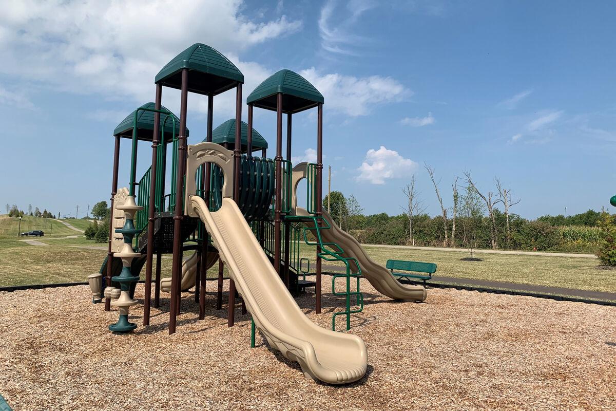 Kerrisdale Playground