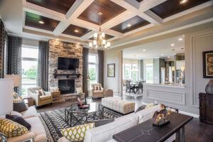 Twelve Terrific Home Décor Trends