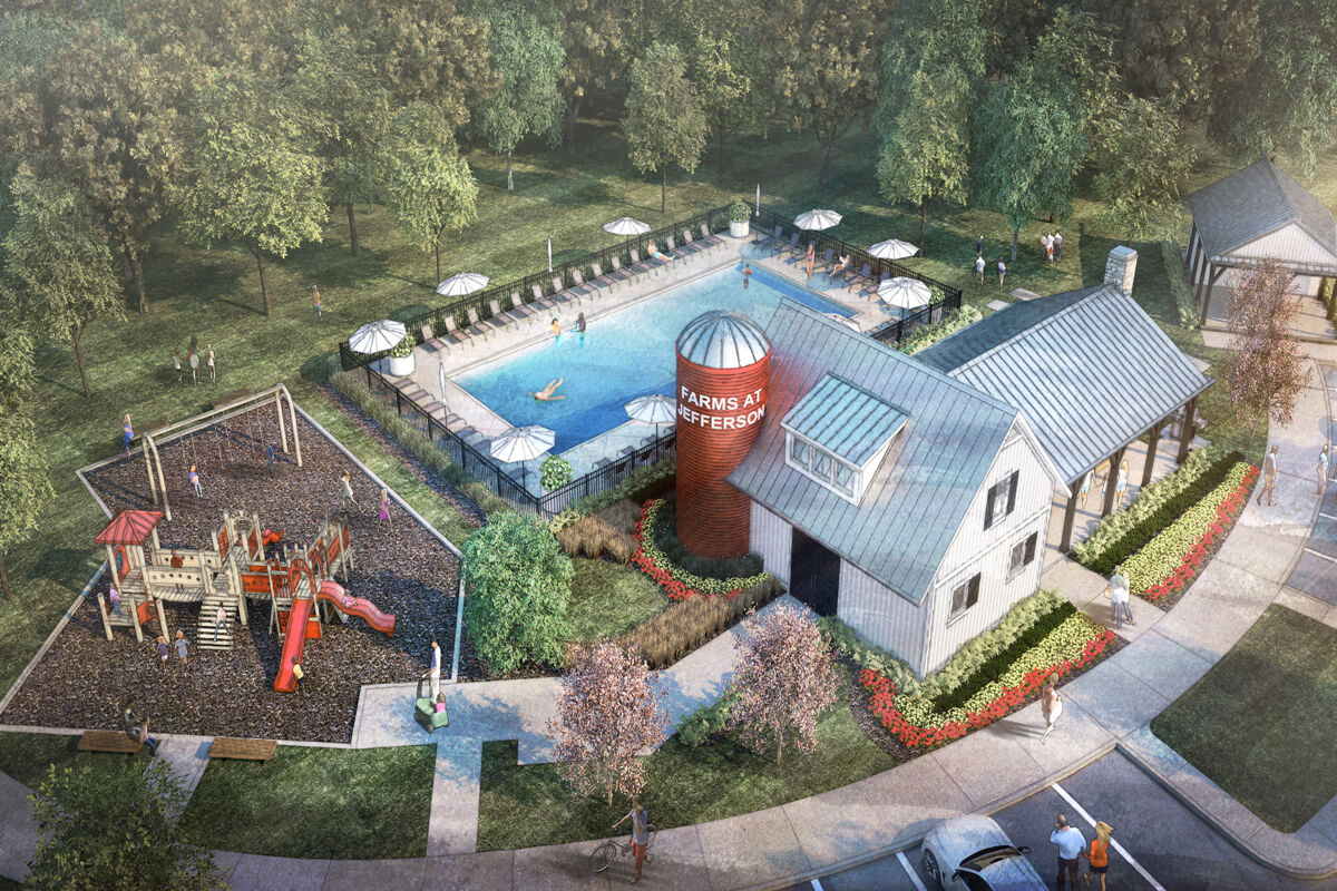 Farms at Jefferson Amenity