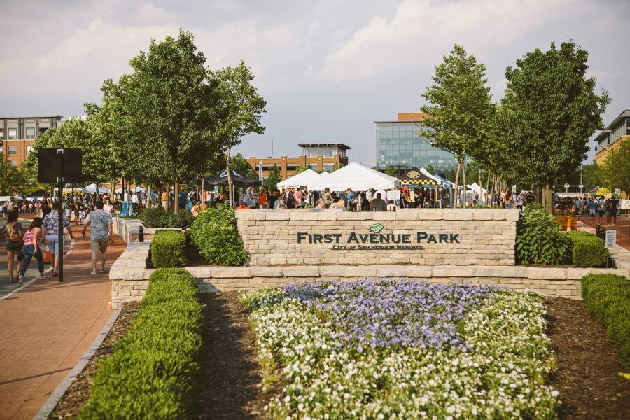 Grandview Yard Park
