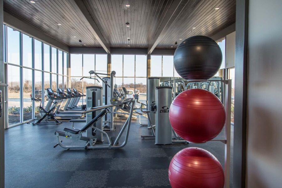 Canyon Falls Fitness Center
