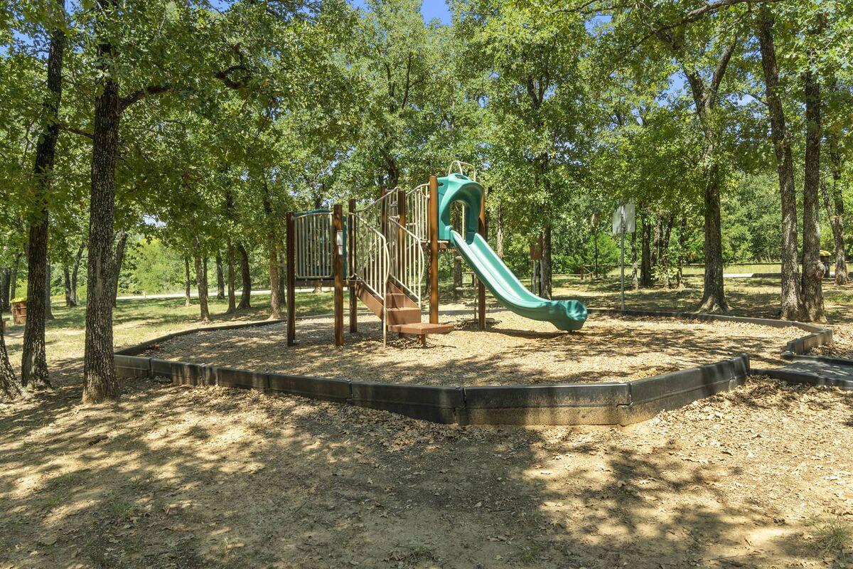 Surrounding Area – Playground