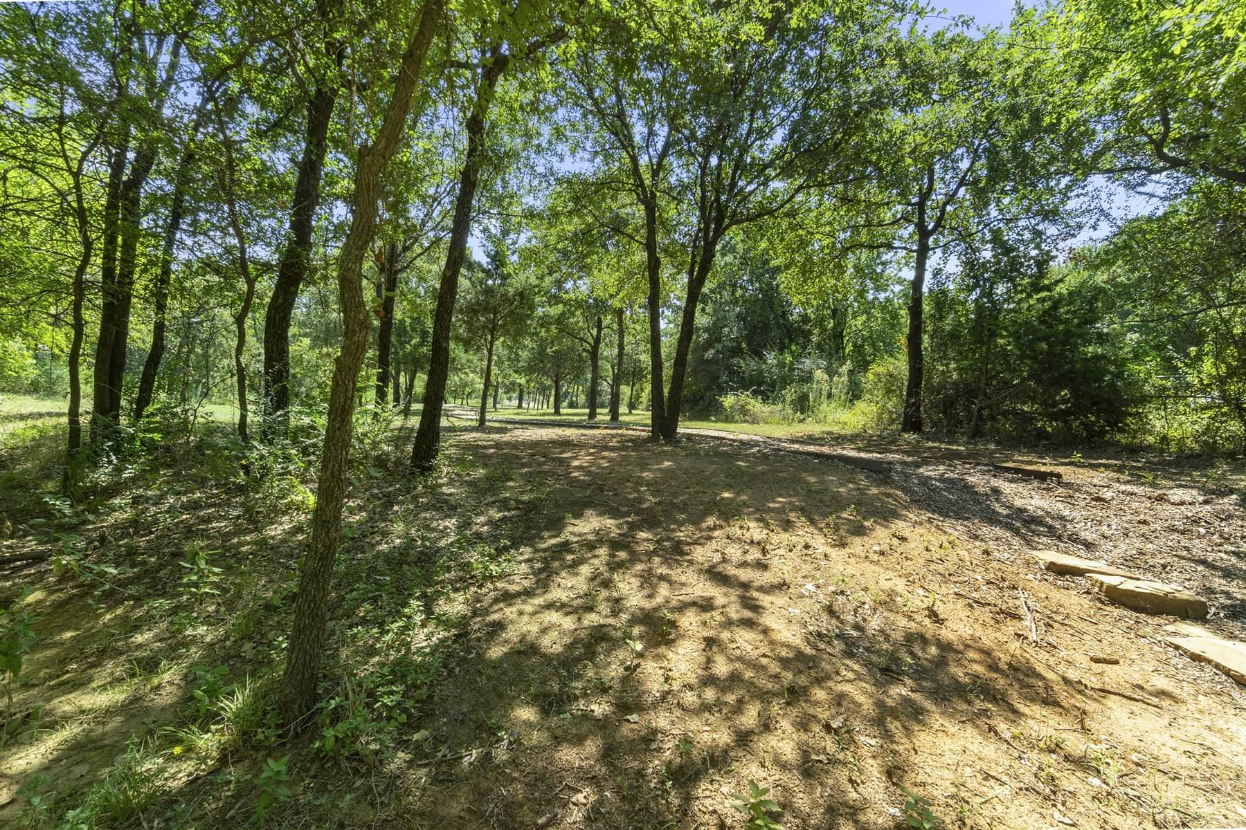Shadow Creek Estates Hiking Trails