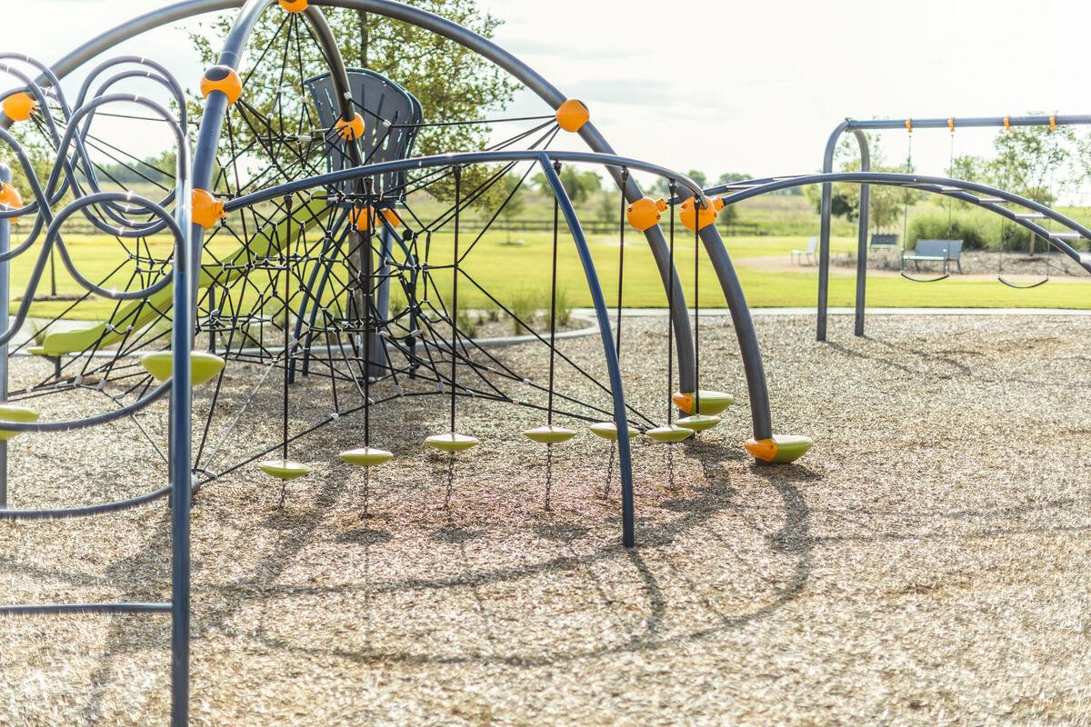Bluewood Park