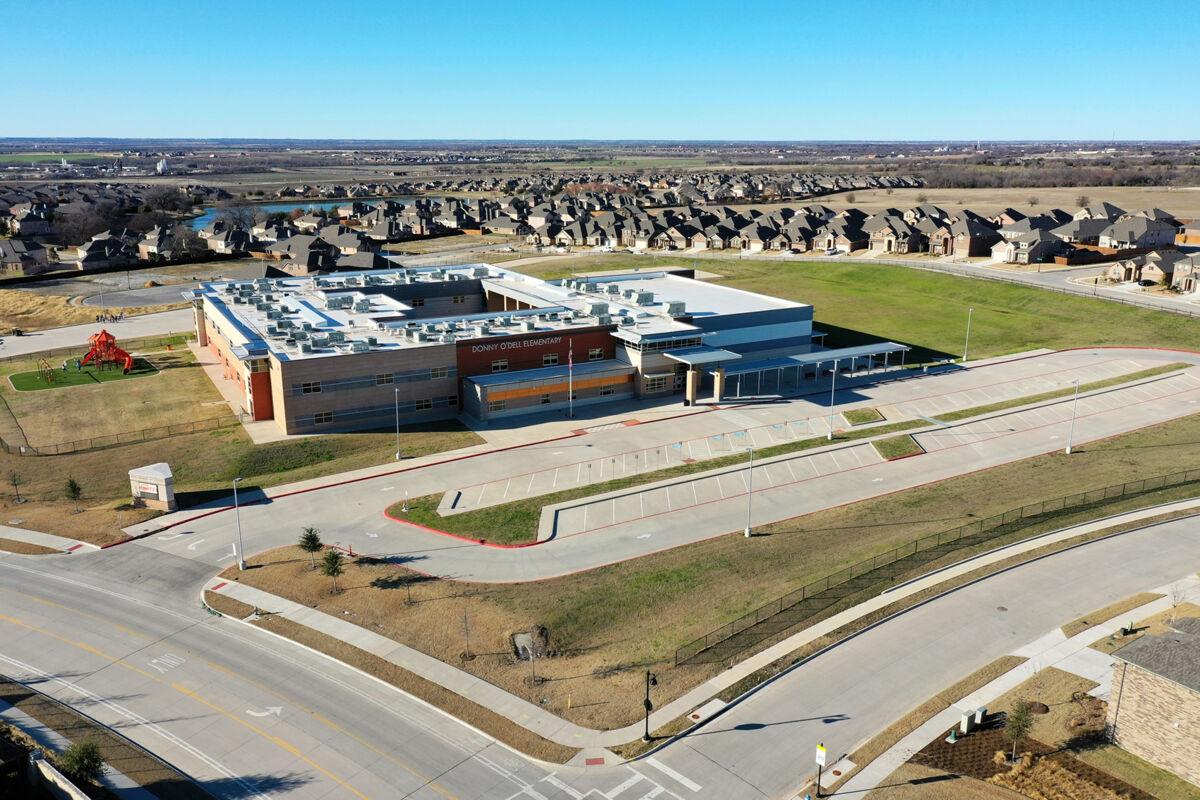 Bluewood Onsite Elementary School