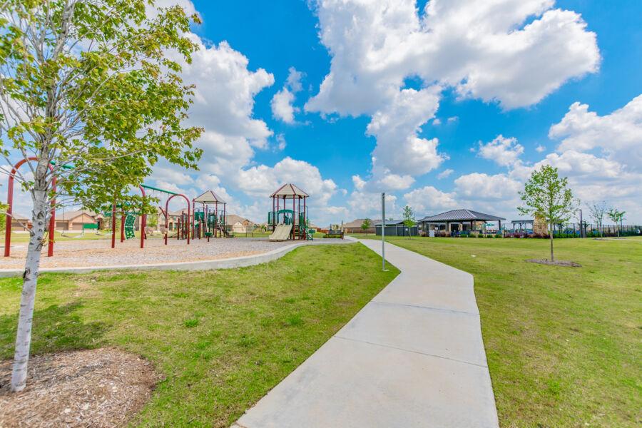 Copper Creek Community Park