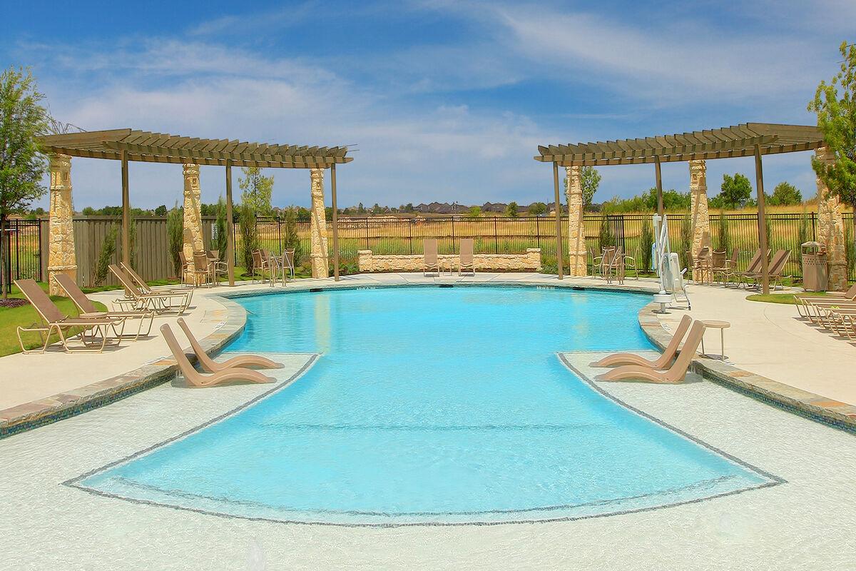 Berkshire Pool