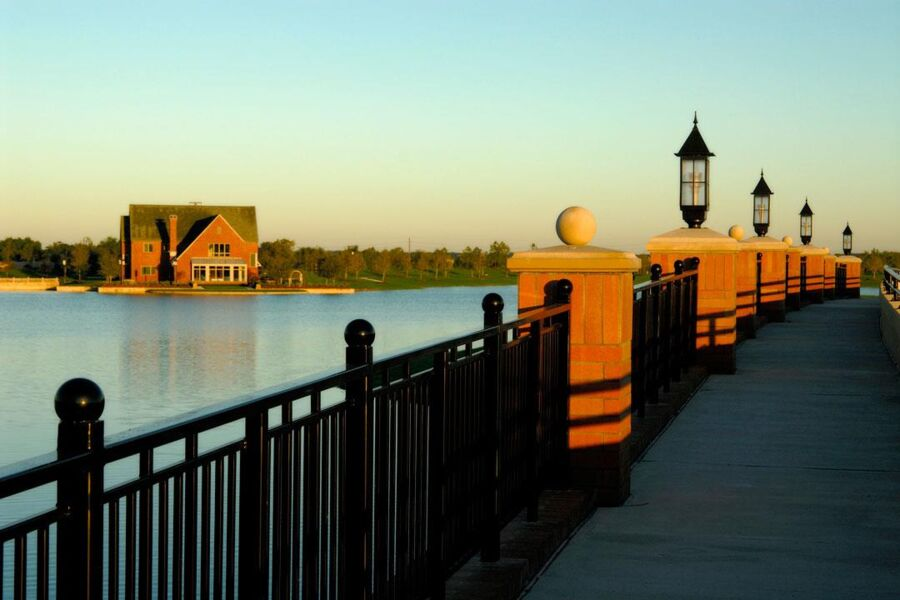 Bridgeland Neighborhood