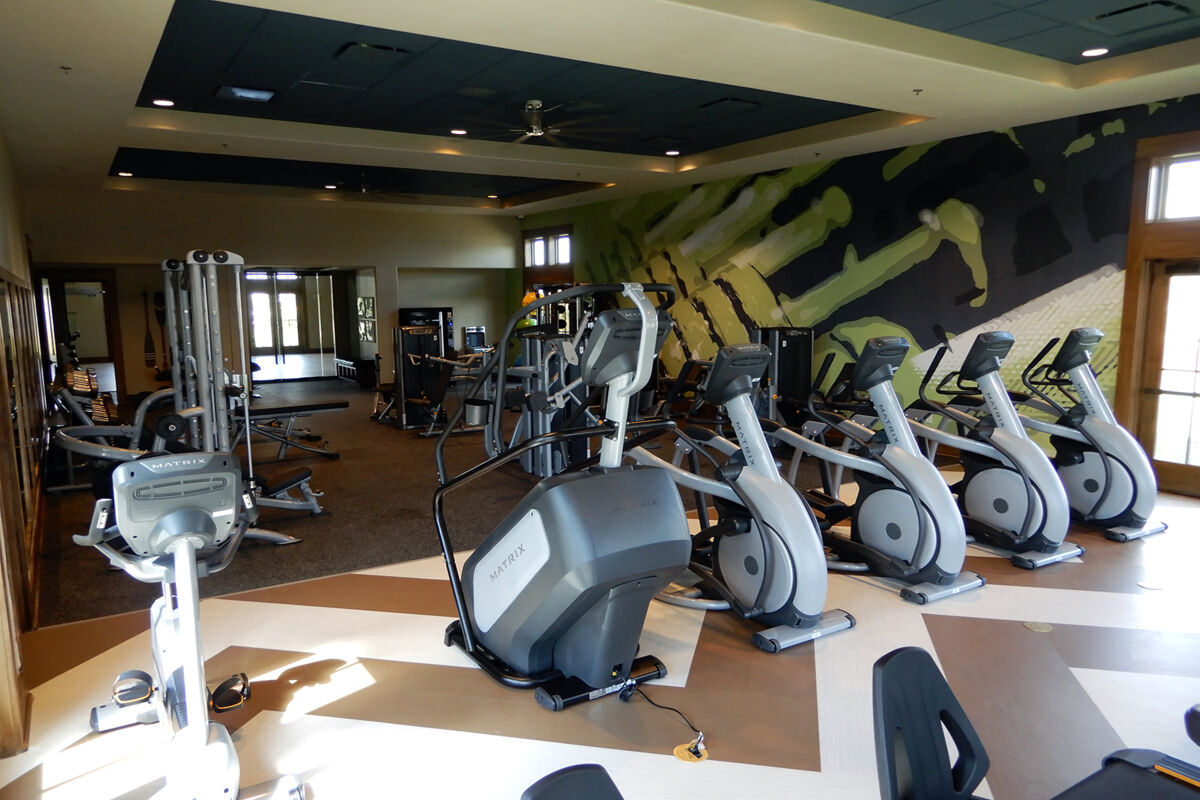 Sienna Plantation Fitness Center