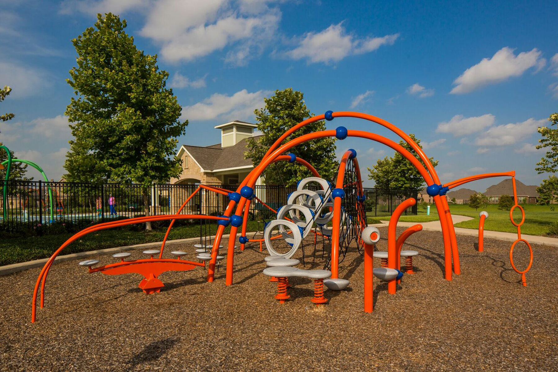 Lakes of Savannah Playground