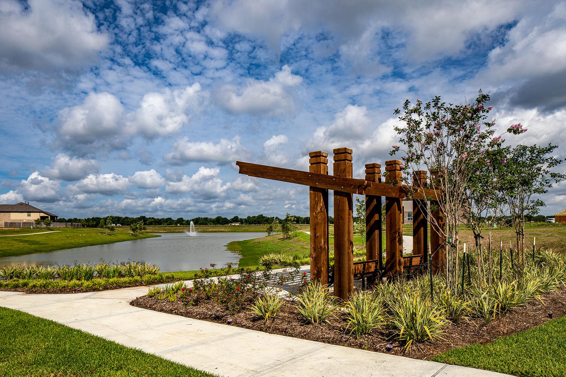 Lakes of Savannah Park