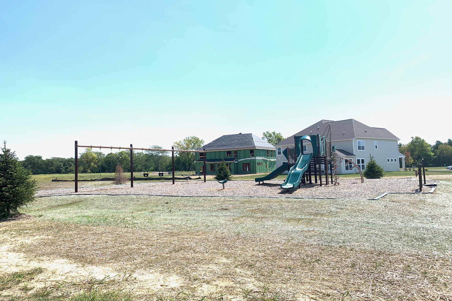 Sagebrook Playground