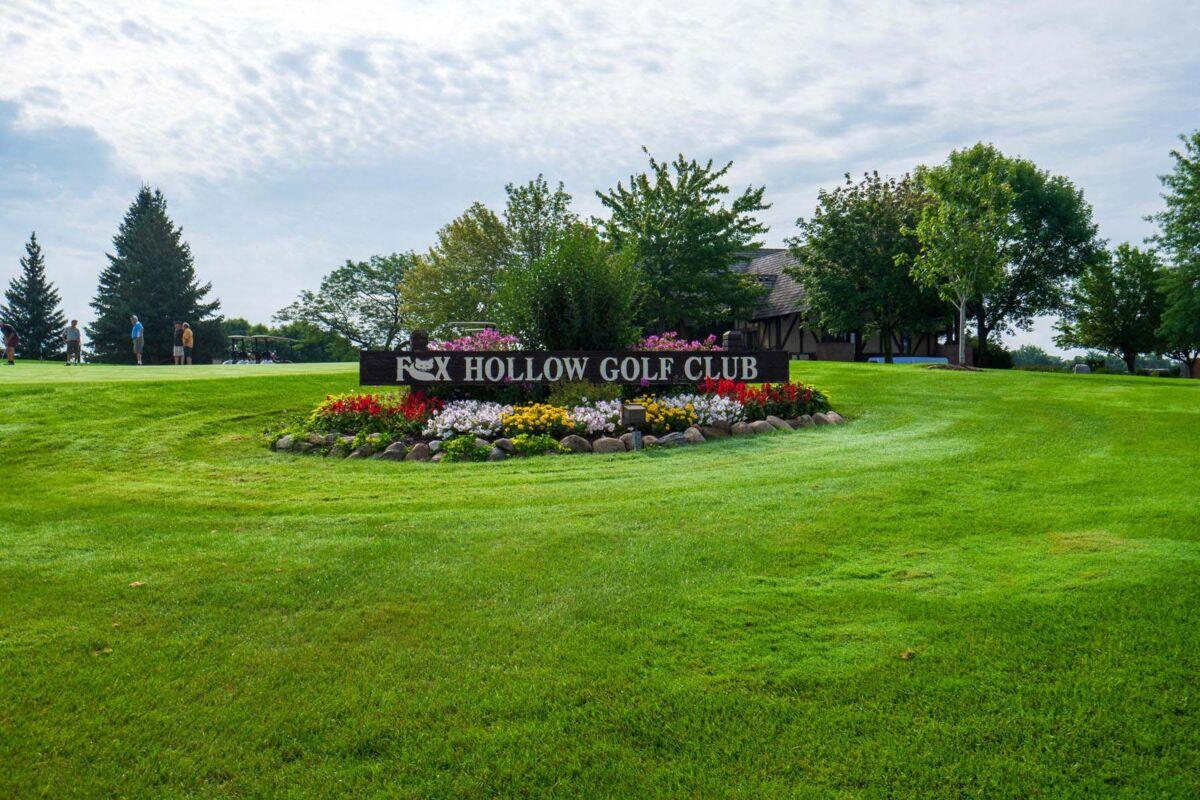 Vista Pointe Golf Course