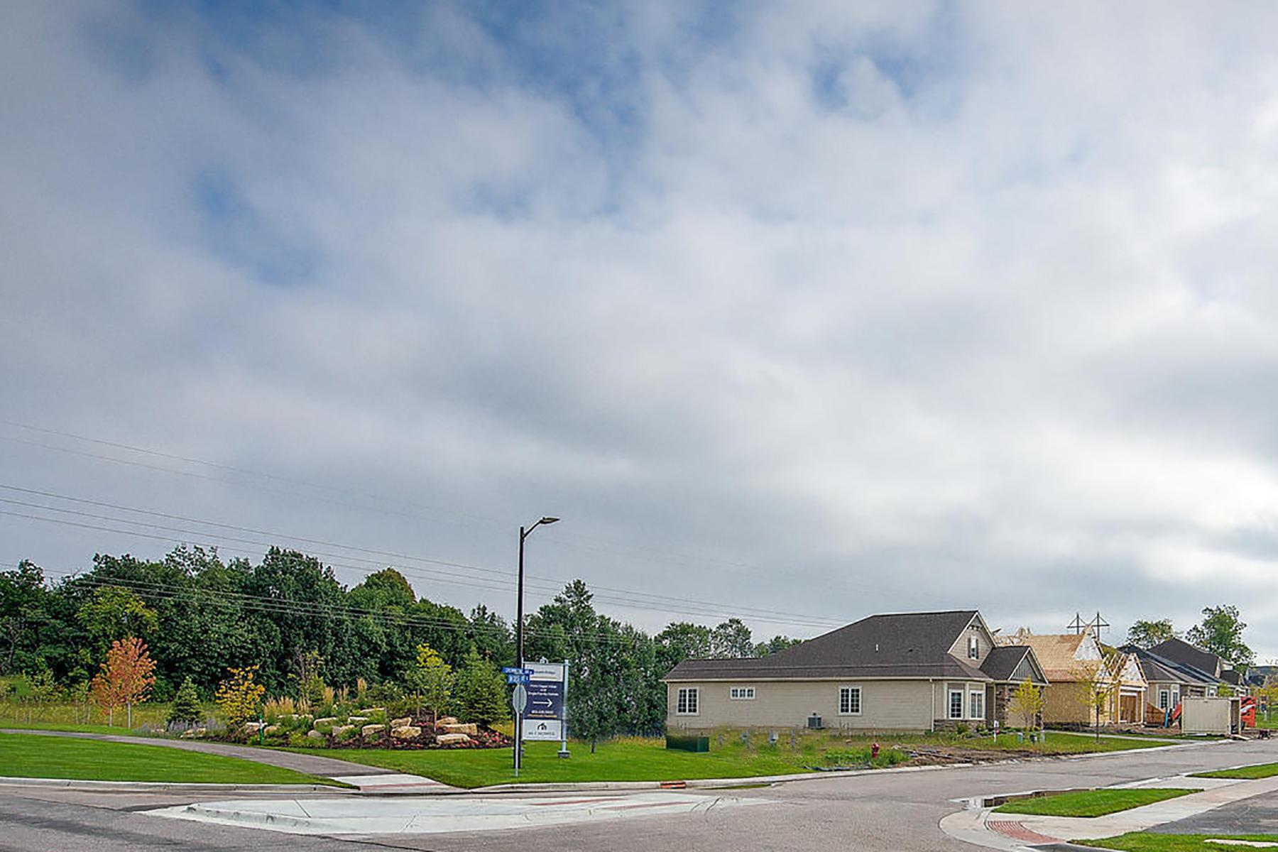 Haven Ridge Entrance
