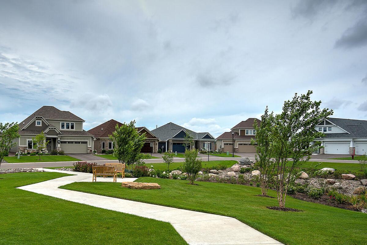 Inwood Estates Surrounding Area