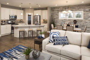 Why the Open Concept in Modern Home Design?