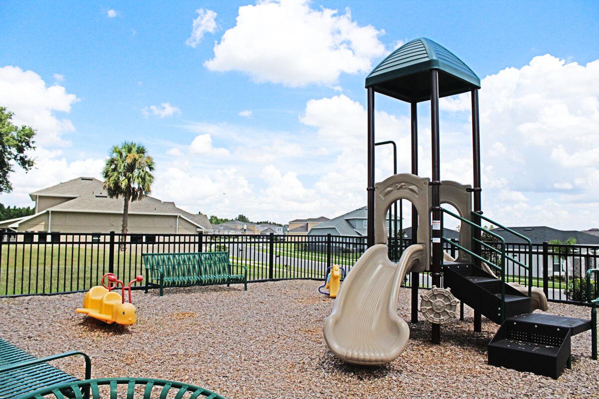 John's Lake Landing Playground