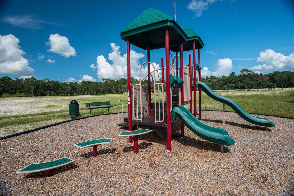 Bay Meadow Farms Playground