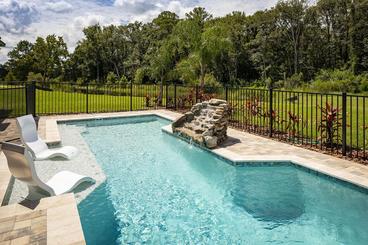 Hideaway Cove Pool