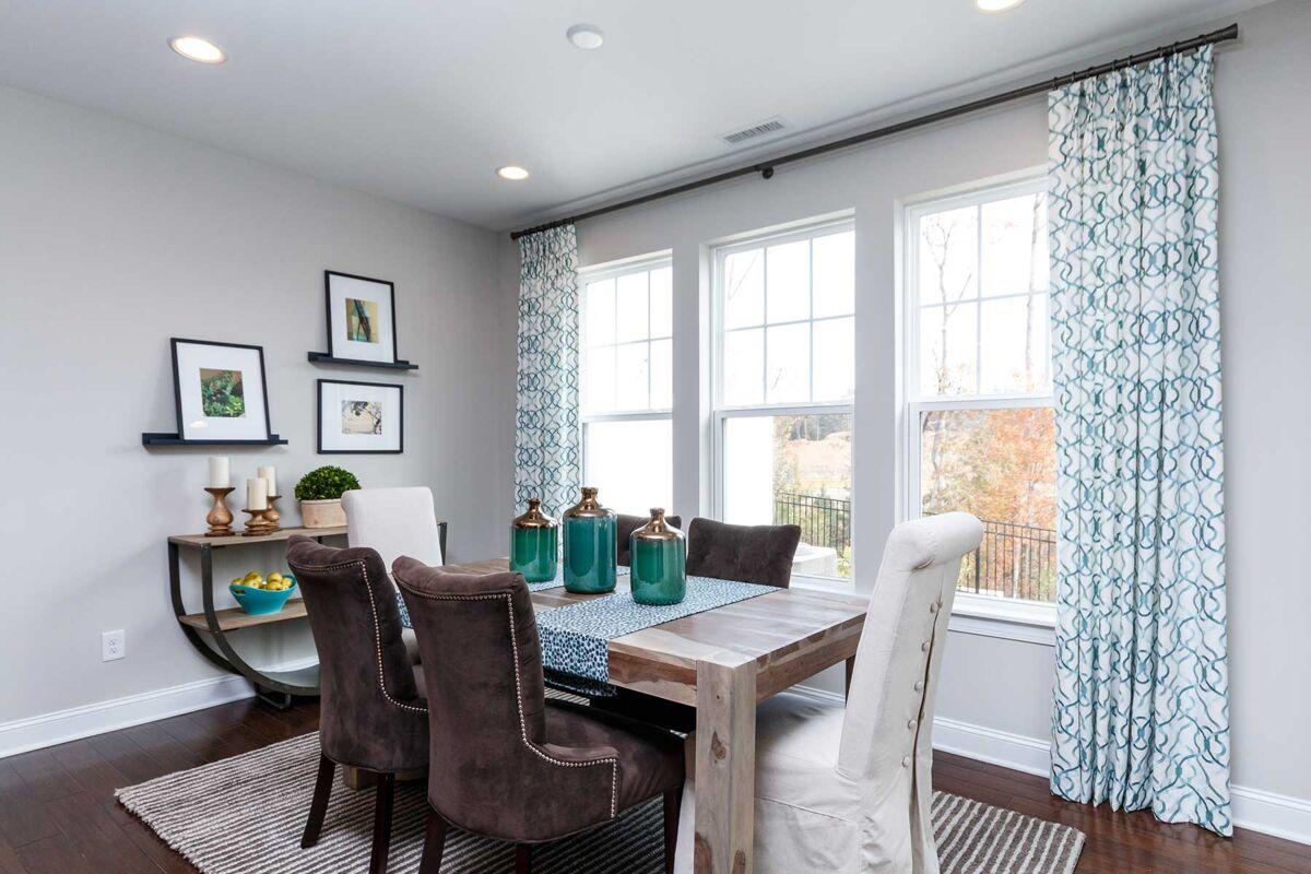 Andrews Chapel Dining Room