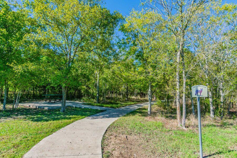 Vista Ridge Live Oak Park