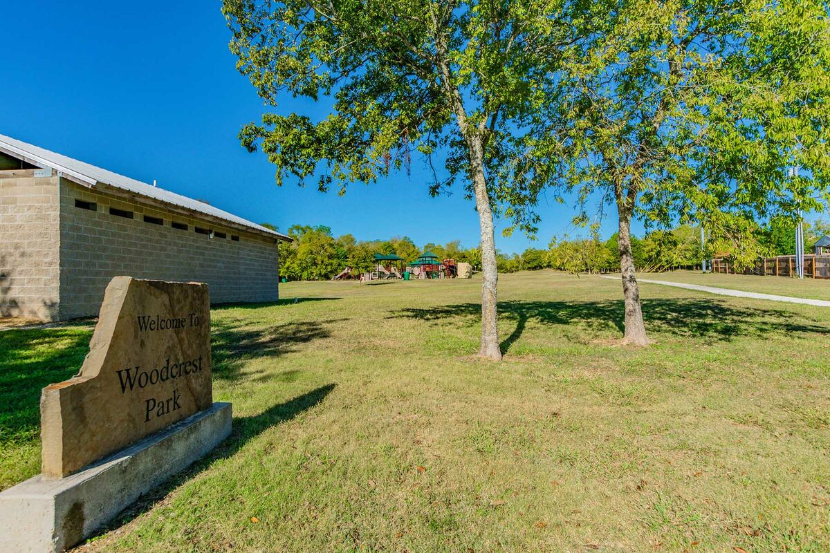 Vista Ridge Park