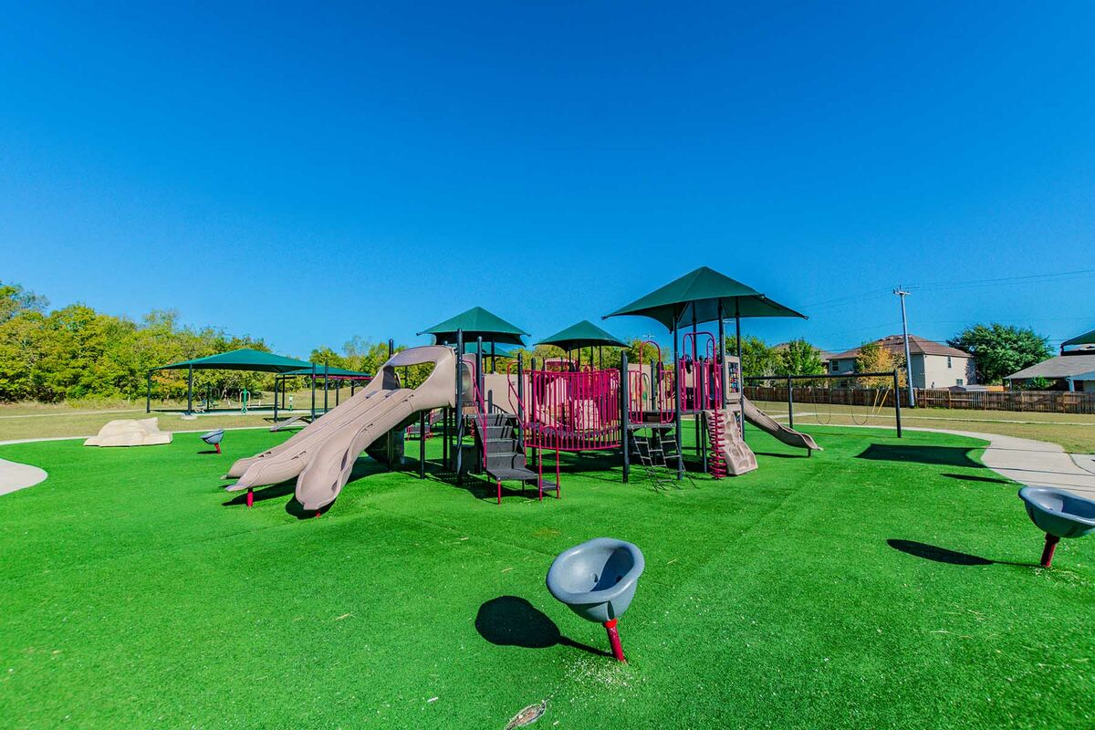 Vista Ridge Playground