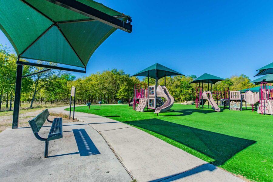 Vista Ridge Playground