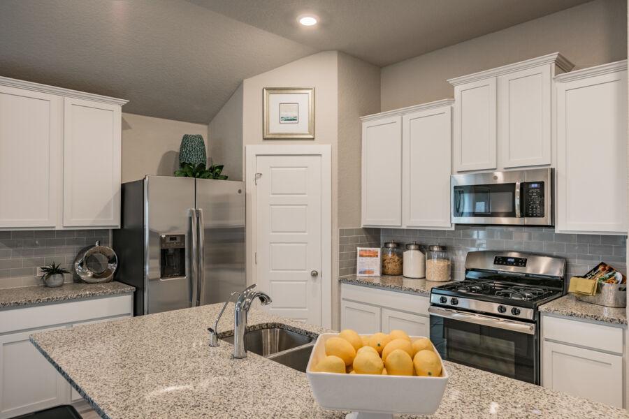 Vista Ridge Kitchen