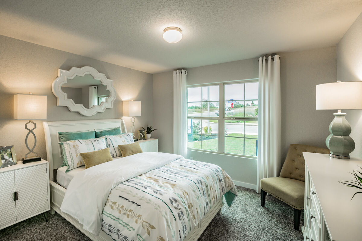 Vista Ridge Bedroom
