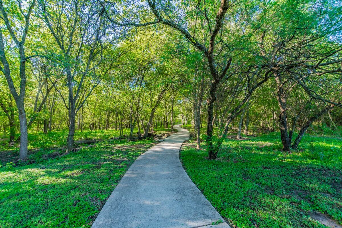 Bridgehaven Trails