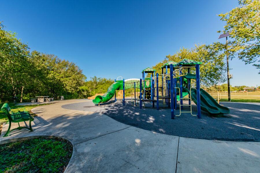 Bridgehaven Playground