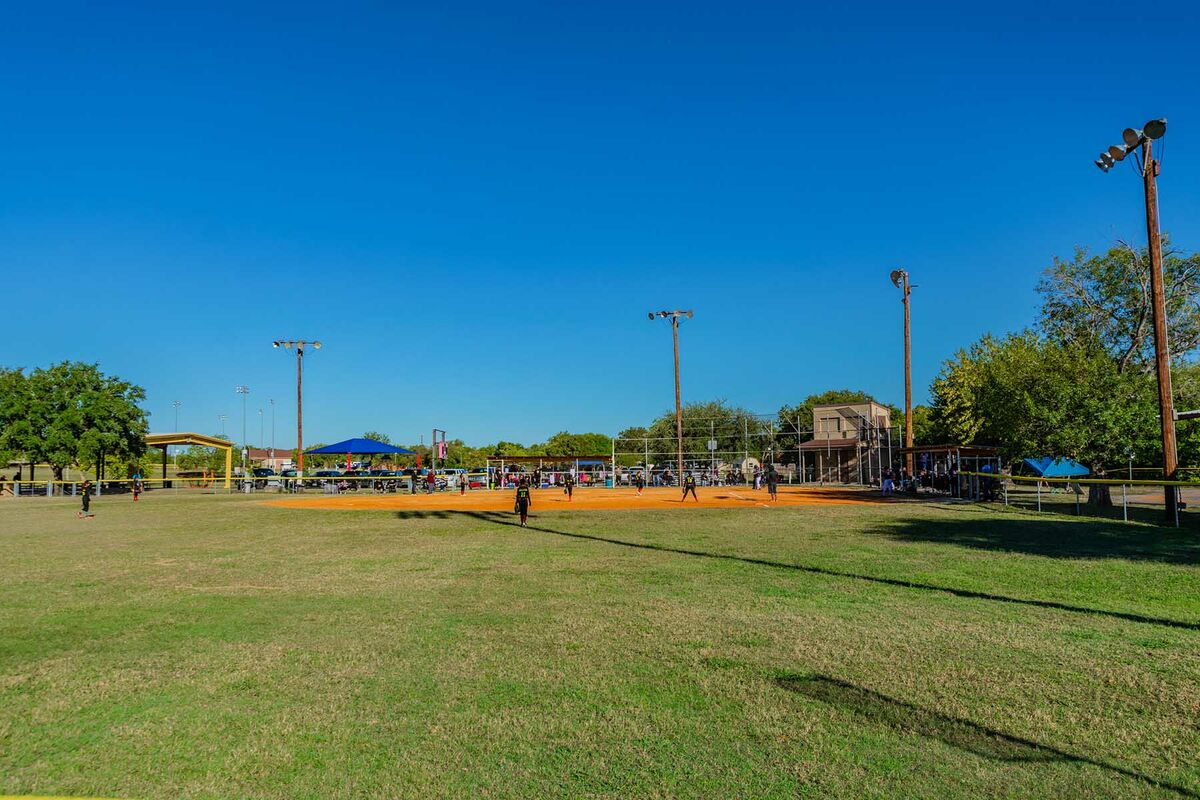 Bridgehaven Baseball Fields