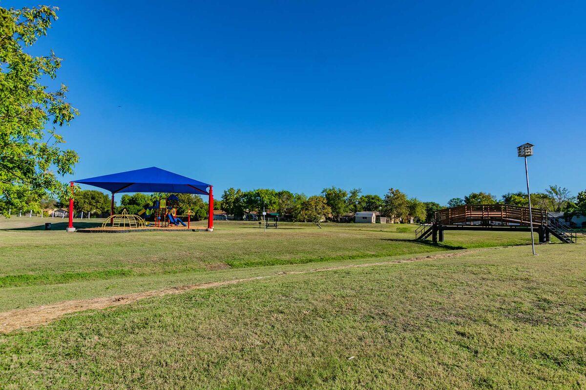 Bridgehaven Park