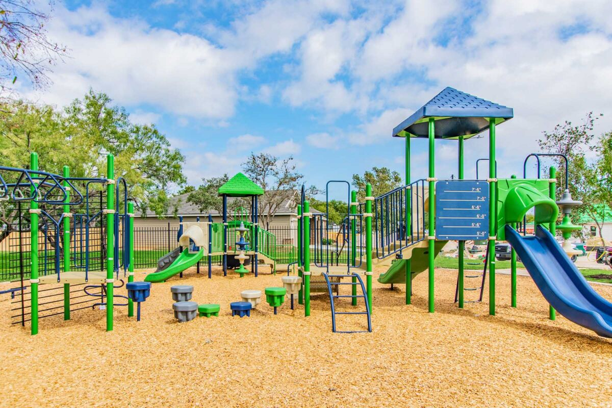 Sage Valley Playground