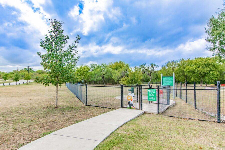 Sage Valley Dog Park