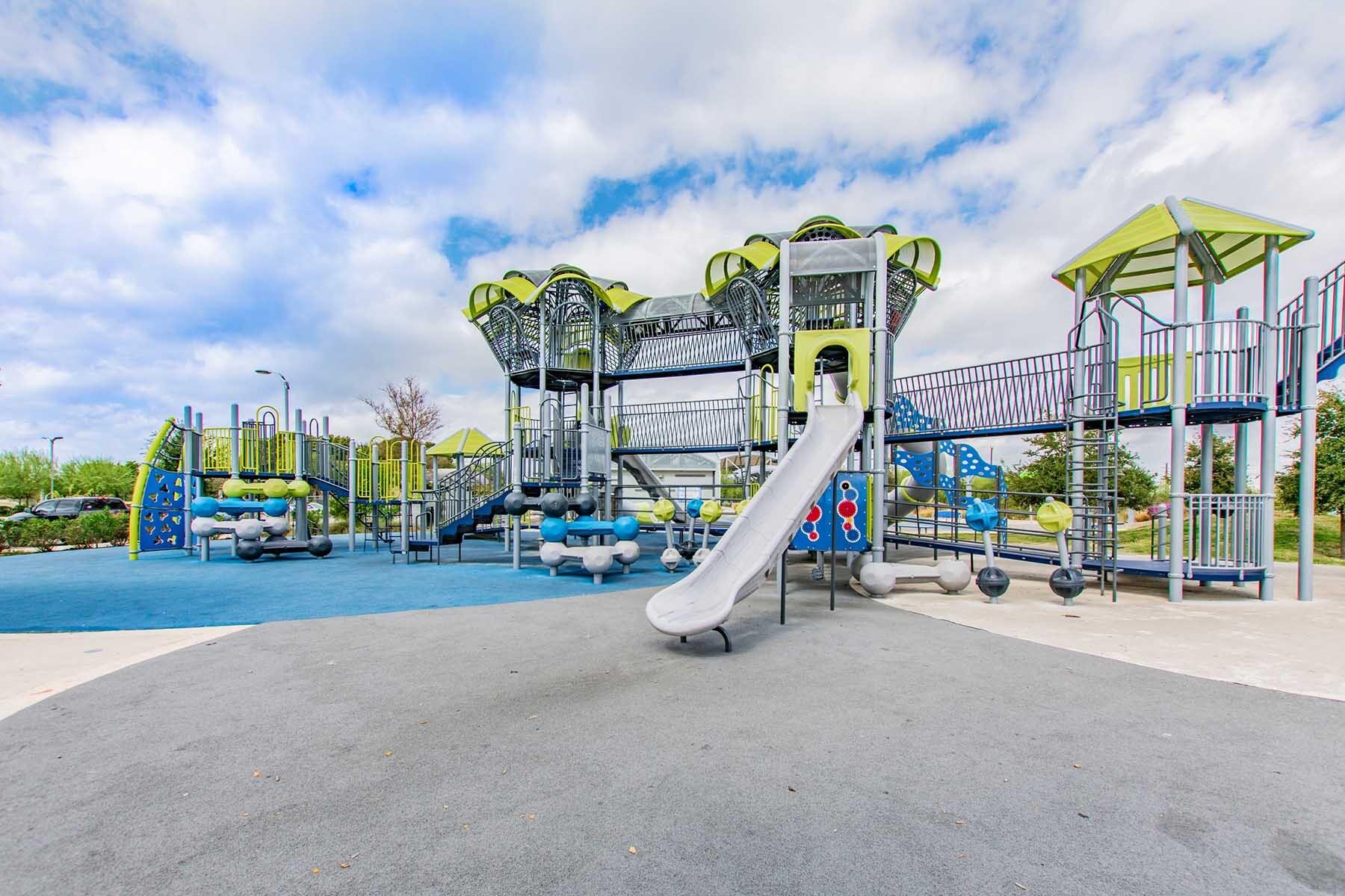 Sage Valley Playground
