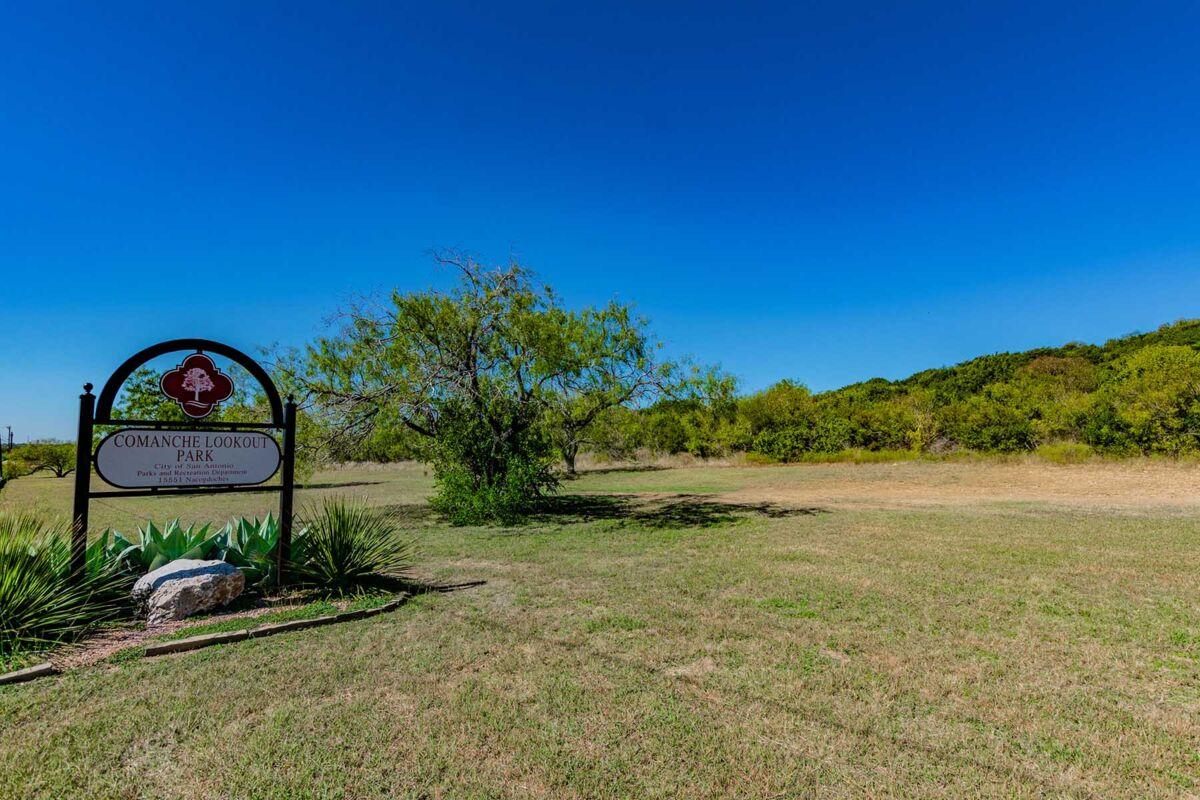 Escalera Park