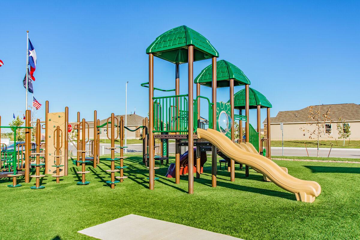Paloma Playground