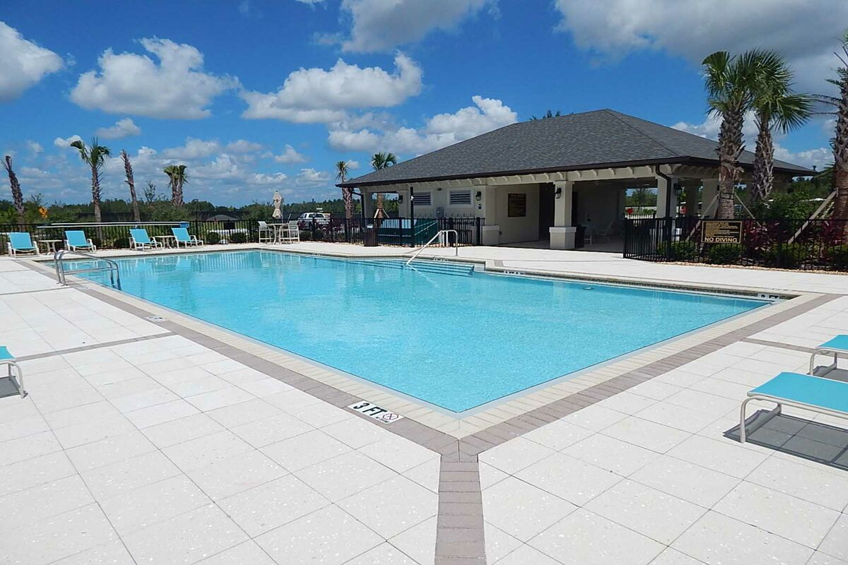 Windermere Estates Pool
