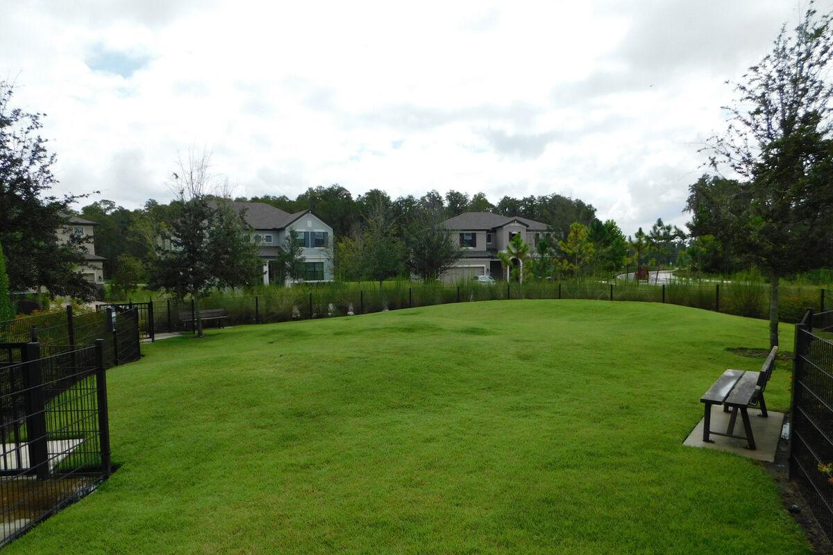 Starkey Ranch Albritton Park