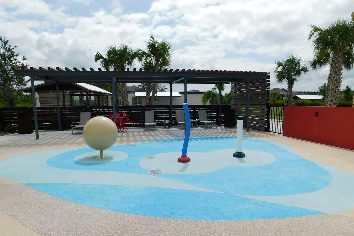 Starkey Ranch Albriton Park Pool