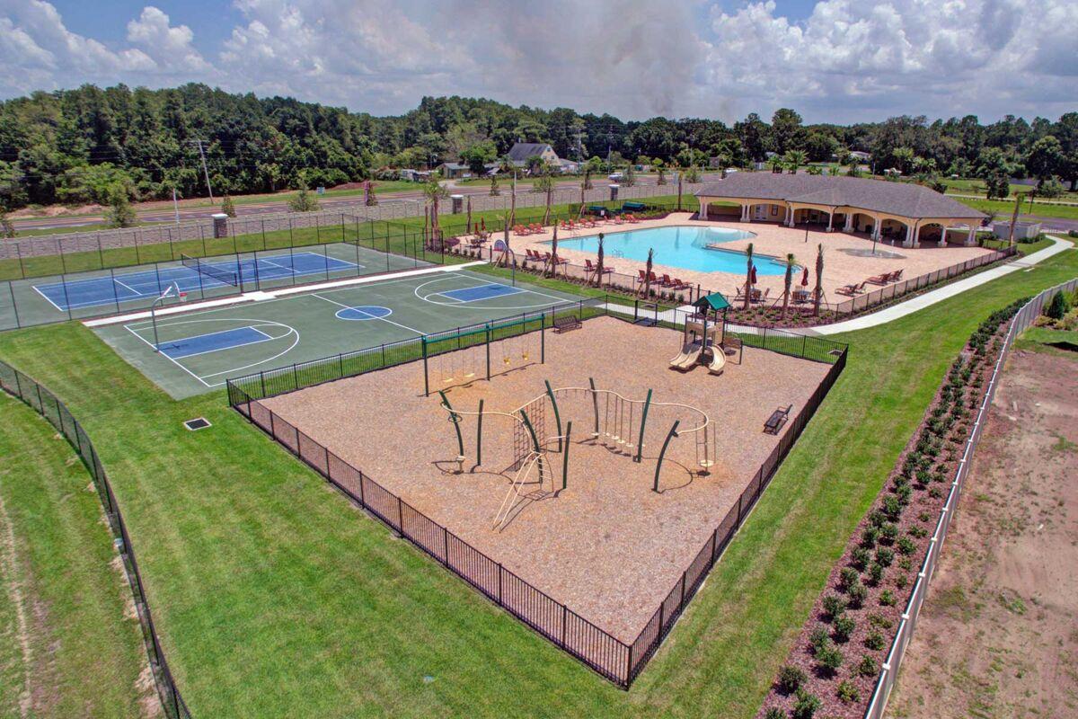 Talavera Playground