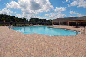 Talavera Pool 1