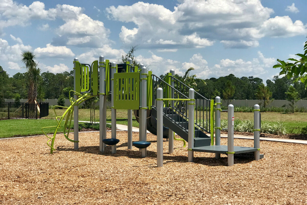 Wesbridge Playground