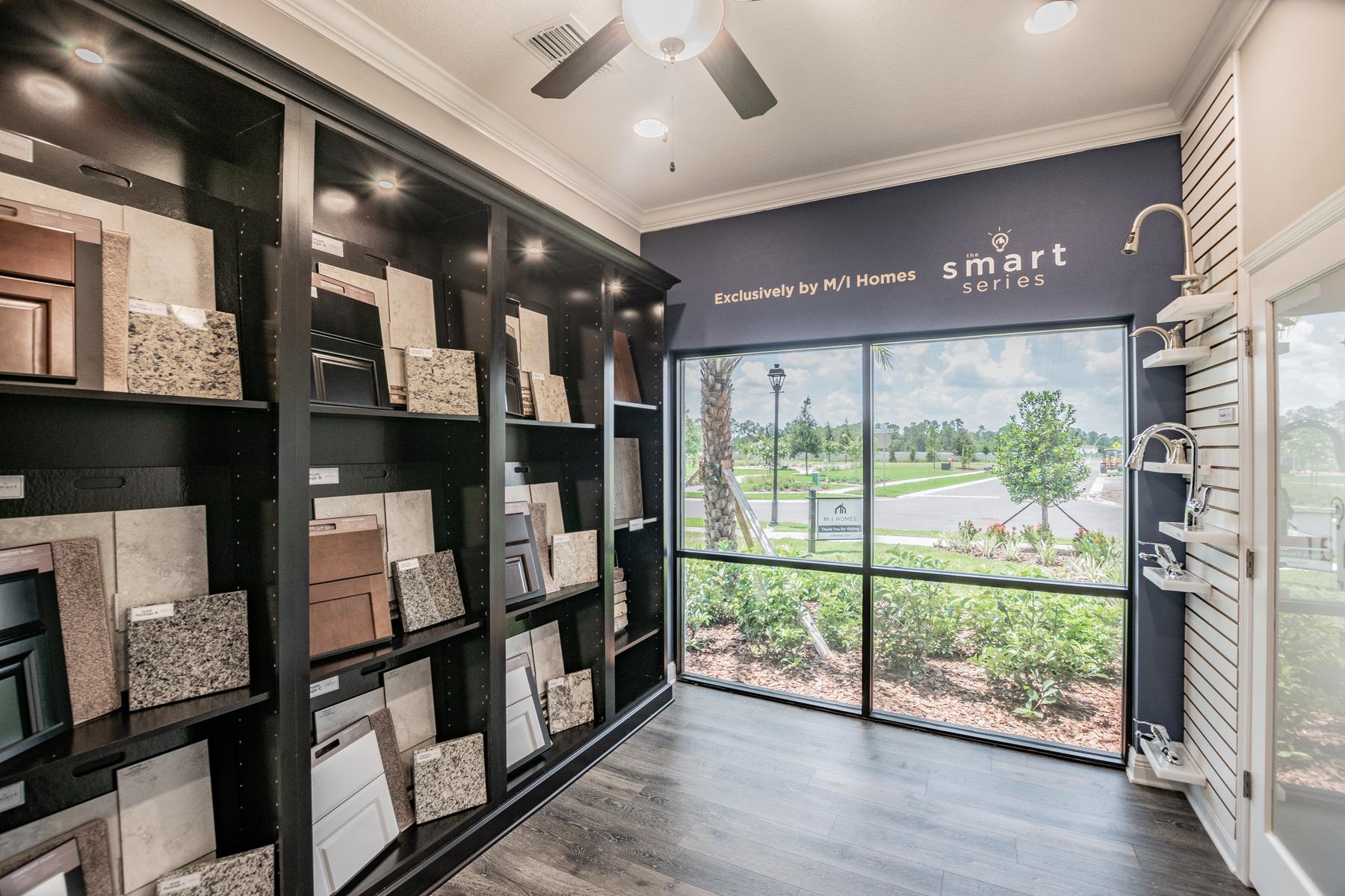 Wesbridge Design Center