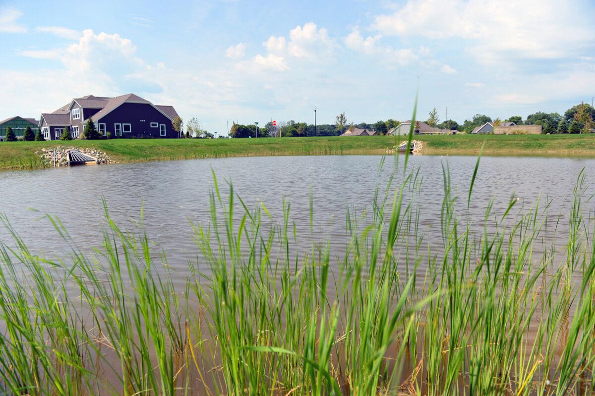 Sagebrook Prestige Pond