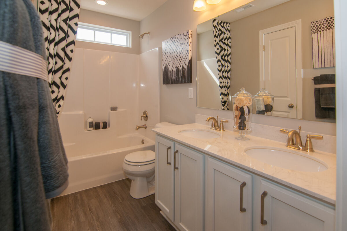 Scofield Farms Smart Series Bathroom