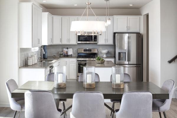 River Hills Smart Series Kitchen